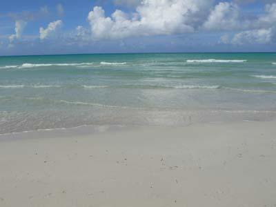 キューバ個人旅行 2008年10月
