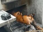 バリの子豚の丸焼きバビグリン