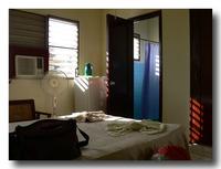 シエンフエゴスの部屋