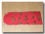 紅包:台湾の祝儀袋