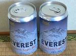 ネパール エベレストビール