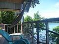 スマトラ島沖ウェー島:イボイで宿探し。ビーチフロント鉄則!