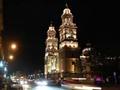 メキシコの死者の日:モレーリアでパツクアロ行きツアー探し。