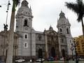 リマでしっかり時差調整!平地の首都は気候もインフラも体に優しい。