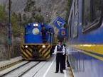 マチュピチュへの玄関口。アグアスカリエンテスまでの列車旅!