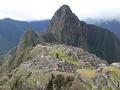 世界遺産マチュピチュとワイナピチュ登山
