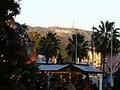 トランジットでロサンゼルス半日散歩日記