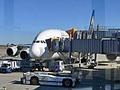 遂に乗った!シンガポール航空A380。エコノミーも機材がデラックス。