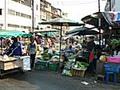 バンコク近郊散歩:マハーチャイ・メークロン線市場探訪の巻(1)