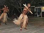 フィジー/ヤサワ諸島の旅:ナビティ島 Bula Boy & Girlのフィジアンナイト