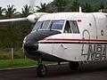 インドネシア NBA航空(アンボン-バンダ島)手配の顛末(2)