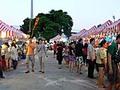 原住民族豊年祭 その1:旅程計画推考。台北から台東へ。