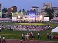 台湾(豊年祭)個人旅行 2011年7月
