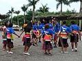 原住民族豊年祭 その5:巴古崙岸部落の豊年祭。参加しました。
