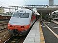 台湾列車:新幹線は日本でも自強号も沙崙線も韓国優勢。