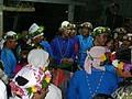 プユマ族 南王部落 大猟祭 2:少年が大人の第一歩を踏む。