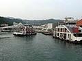 台湾東回り旅。ほぼ半周して高雄から帰国。