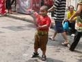 タイパッケージツアー 2007年4月
