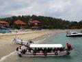 第4話 ロンボク島の素朴島ギリ・アイルへ (ギリ・アイル)