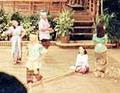 タイ個人旅行 1997年7月