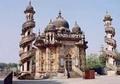 インド個人旅行(グジャラート) 2000年12月