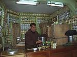 ダージリンの紅茶専門店 インド