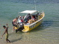 ニューカレドニアパッケージツアー 2002年5月