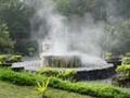 タイの無料健康ランド?! ラノーンの温泉Hot Spring Amphoe Muang