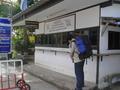 カンボジアのココンの国境で不愉快に。罰金って何よ!
