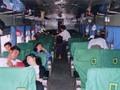 第3話 ミャンマーの列車は・・・厳しいです。(ヤンゴン -マンダレー)