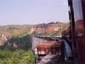 第5話 山岳列車もなかなかオツです。(マンダレー-ラーショー)