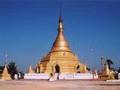 ミャンマー個人旅行 2004年12月~2005年1月