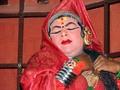 南インド個人旅行 2007年8月