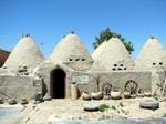 トルコ アラブ系の家