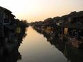 上海、西塘個人旅行 2007年11月