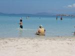トルコ チェシメの海