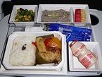 インドネシア旅行の機内食。全日空、ガルーダ、バティックエア、ウィングスエア。