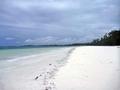 ケイ・クチル島再び。白い砂浜とマルクの郷土料理三昧の滞在。