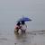 ケイ・クチルからタニンバル・ケイへ。帰省の島民たちと大移動。