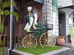 台湾 宜蘭県三星葱博物館のゆるきゃら