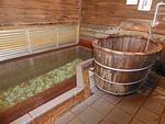 宜蘭県蘇澳の冷泉(個室)