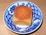 台湾のパイナップルケーキ外観
