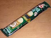 中国のブルボン プチ ココナッツクッキー