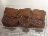 徳之島 黒餅