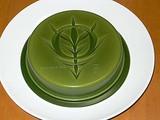 ビグザム豆腐キットのご飯型