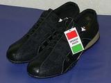 スピーディーダックの靴