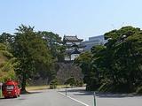 皇居 富士見櫓