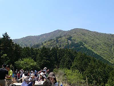 丹沢・大山フリーパスを2日使い倒し。登山、温泉、グルメ。