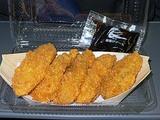 牡蠣フライ 仙台 魚河し惣菜 辰