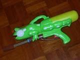 カメレオンの水鉄砲 ソンクラーン